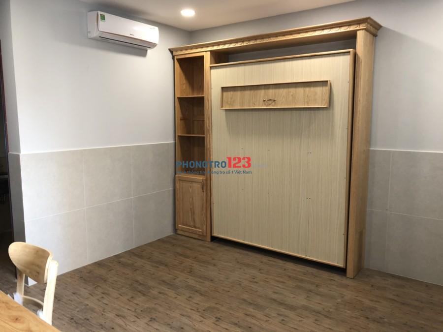 Cho Thuê Phòng Trọ Bình Thạnh 220 Nguyễn Xí Giá 5 Triệu