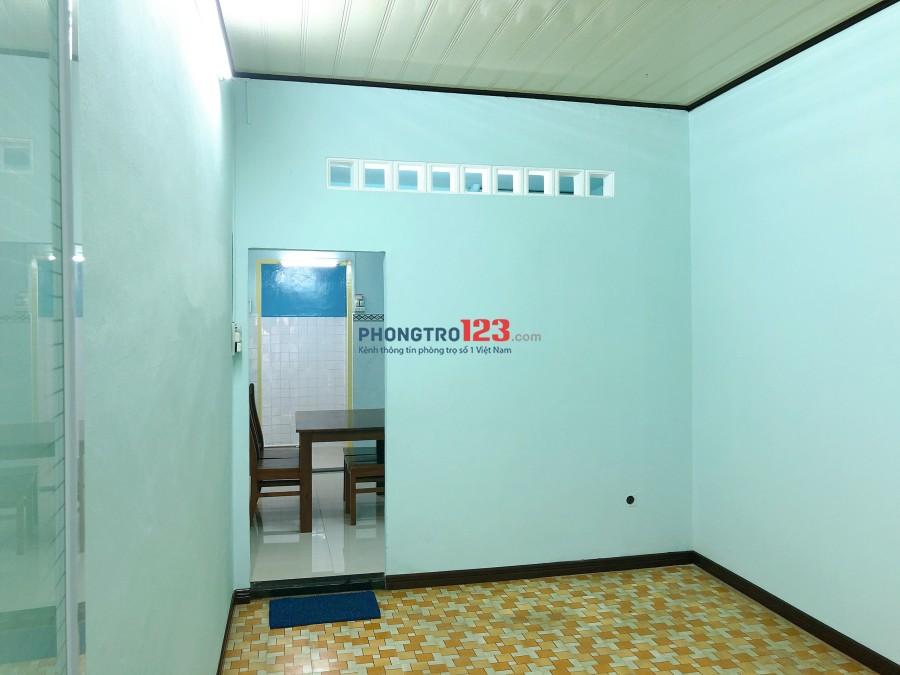 Cho thuê nhà nguyên căn 1 lầu, 4pn hẻm 181 Phan Đăng Lưu, Q.Phú Nhuận. Giá 15tr/tháng