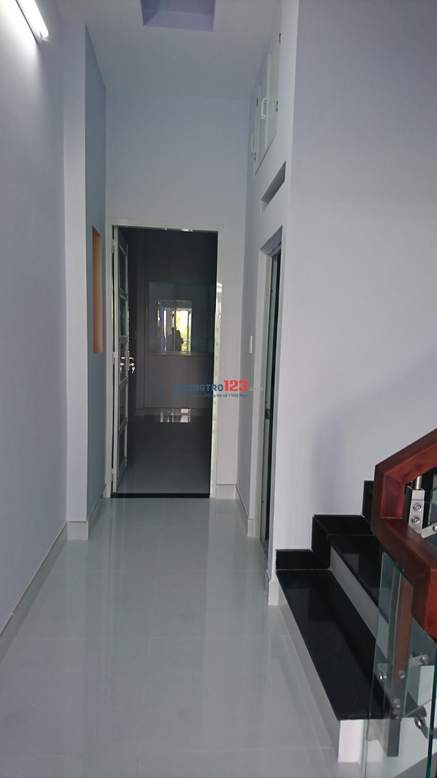 Cho thuê nhà nguyên căn Đường Võ Thị Thừa