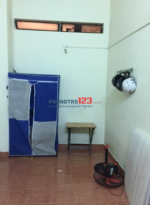 Cho thuê phòng trọ tại 80 Nguyễn Ngọc Lộc, P.14, Quận 10