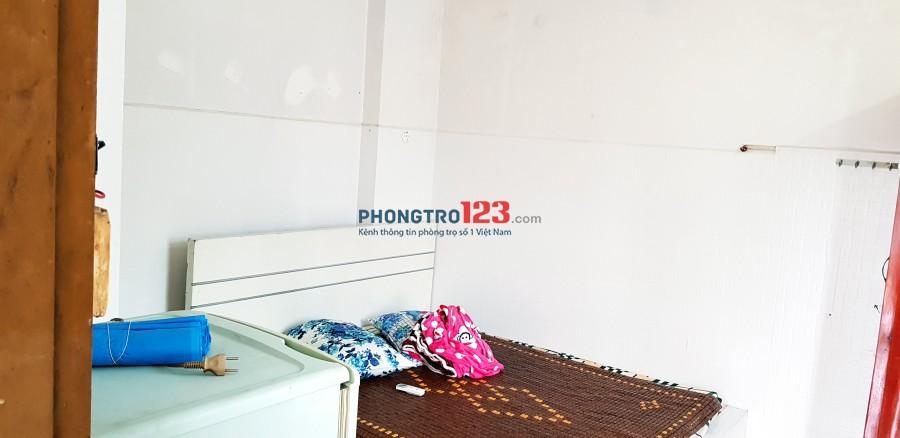 Phòng cho thuê (nữ), full nội thất, Q.3, 16m2