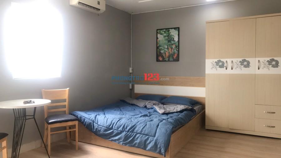2 phòng đẹp khu Bạch Đằng - sân bay- Gía 5 triệu/tháng