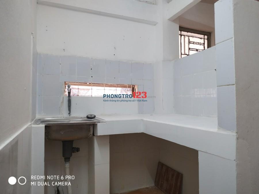 [45m2] Cho thuê nhà nguyên căn giá rẻ tại Lê Văn Thọ, Gò Vấp, DT 5*9m
