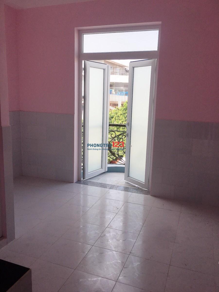Phòng trọ 309/2 Bình Trị Đông mới, đẹp (giờ giấc tự do, có thang máy)