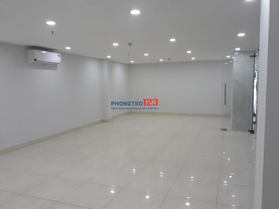 Cho thuê văn phòng làm việc 9 Lê Văn Huân, Phường 13, Quận Tân Bình