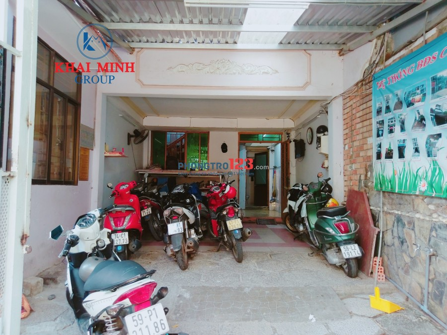 Phòng CHÍNH CHỦ - AN NINH, có bảo vệ 24/24, 88 đường số 1, ngay ngã tư Chu Văn An- Đinh Bộ Lĩnh