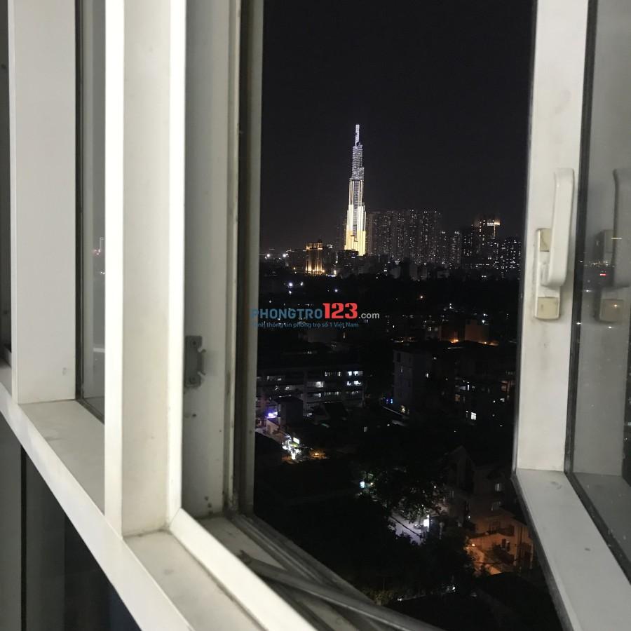 Cho thuê Chung Cư Thanh Đa View. Giá 15.000.000 đồng/tháng. Diện tích: 100m2