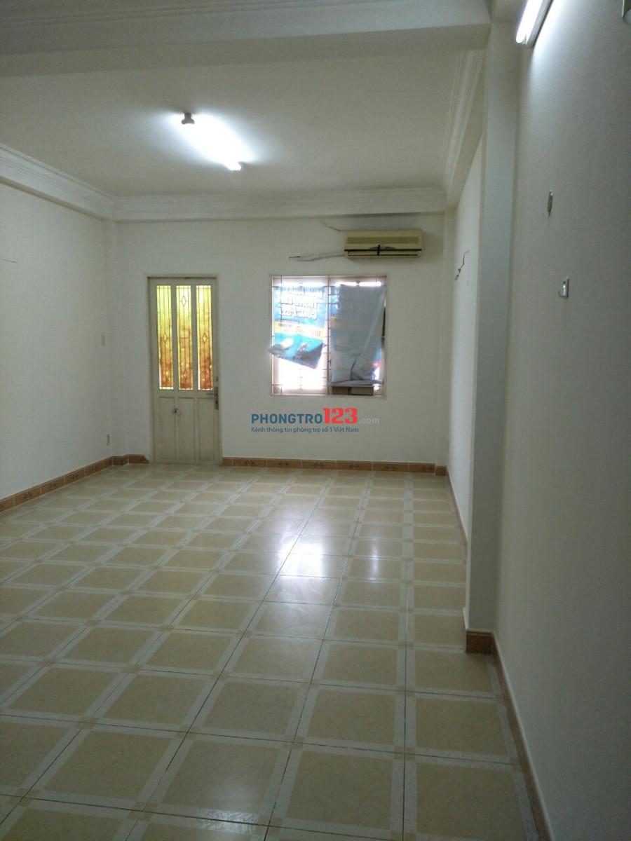 Cho thuê phòng sạch sẽ, đủ tiện nghi thoáng mát, 35m2 giá chỉ 5,5tr/tháng đường Bạch Đằng