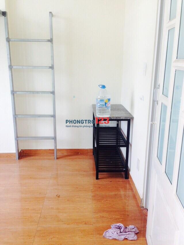 Cho thuê phòng trọ giá rẻ quận Tân Phú (gần trường ĐH Công Nghiệp Thực Phẩm)