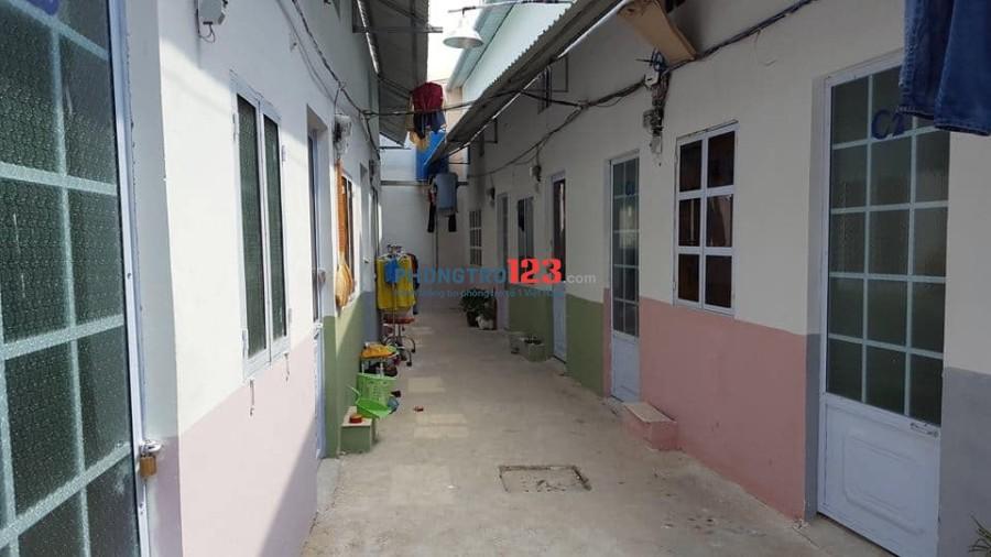 Nhượng trọ thoáng mát sạch sẽ đường Nguyễn Thị Định, Q.2