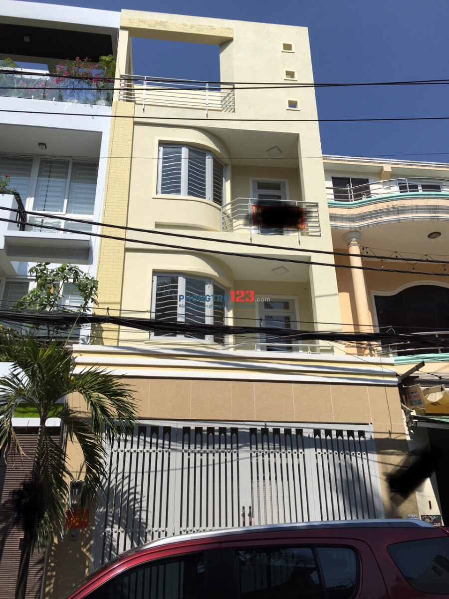 Chủ bán cho thuê căn nhà 2 mặt tiền 52 - 54 Nguyễn Bỉnh Khiêm, DT 8,5x18,5m. LH 0971000855 giá rẻ