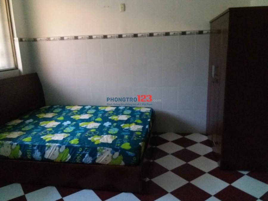 Cho thuê phòng full nội thất gần đường Lê Đại Hành, quận 11. LH: 0903.292.193