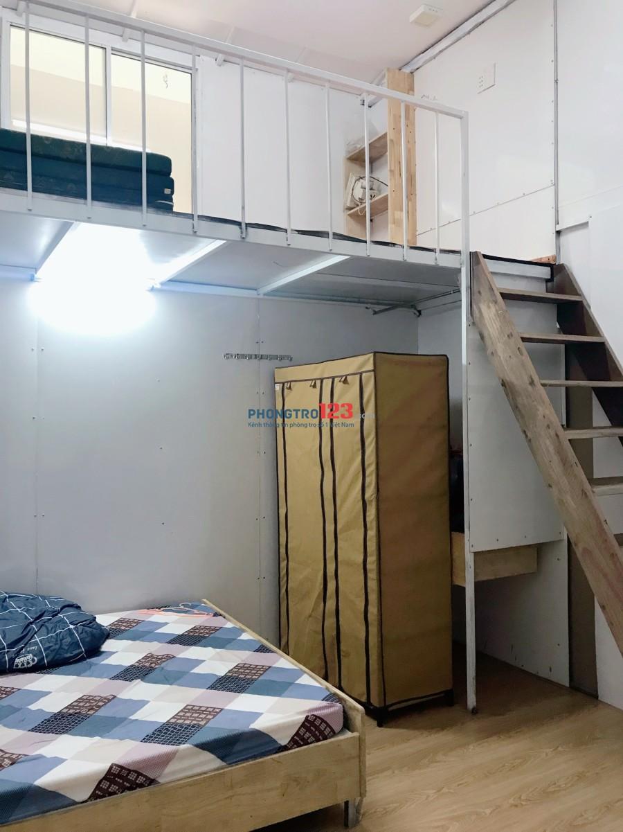 Phòng ở full nội thất trung tâm TP.Đà Nẵng