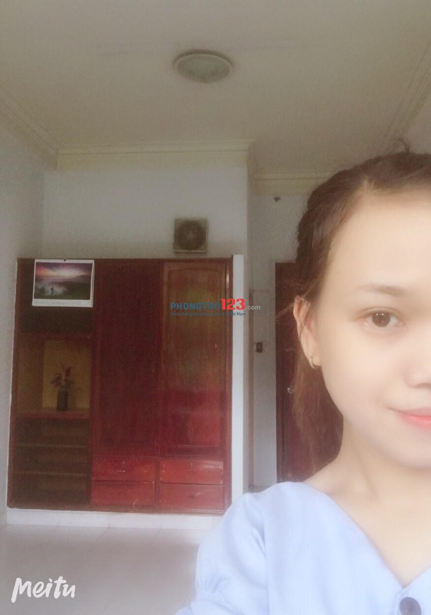 PHÒNG BAN CÔNG 30M2 THOÁNG MÁT TIỆN NGHI gần công viên HOàng Văn Thụ