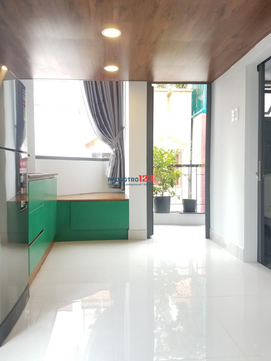 (Service Apartment) Nhà Của Nắng - Căn hộ cho thuê trung tâm Quận 3, Trần Quang Diệu