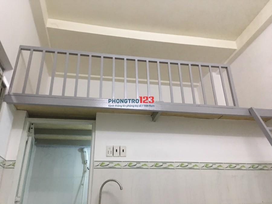 Phòng gần DHCNTP và KCN Tân Bình