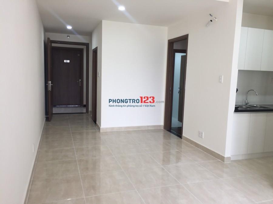 Chủ cần cho thuê căn 2pn Centana Thủ Thiêm 10tr/tháng, diện tích 64m2. Liên hệ xem nhà 090.919.4717