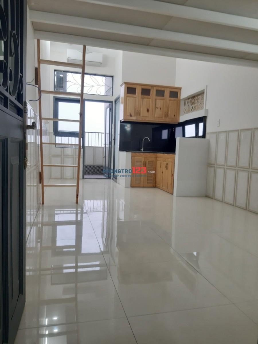 Cho Thuê Căn Hộ Mini Cao Cấp, Giá 3,5 triệu Ngay Chợ Bà Điểm Kế Bênh Khu CN Vĩnh Lộc, H.Bình Chánh