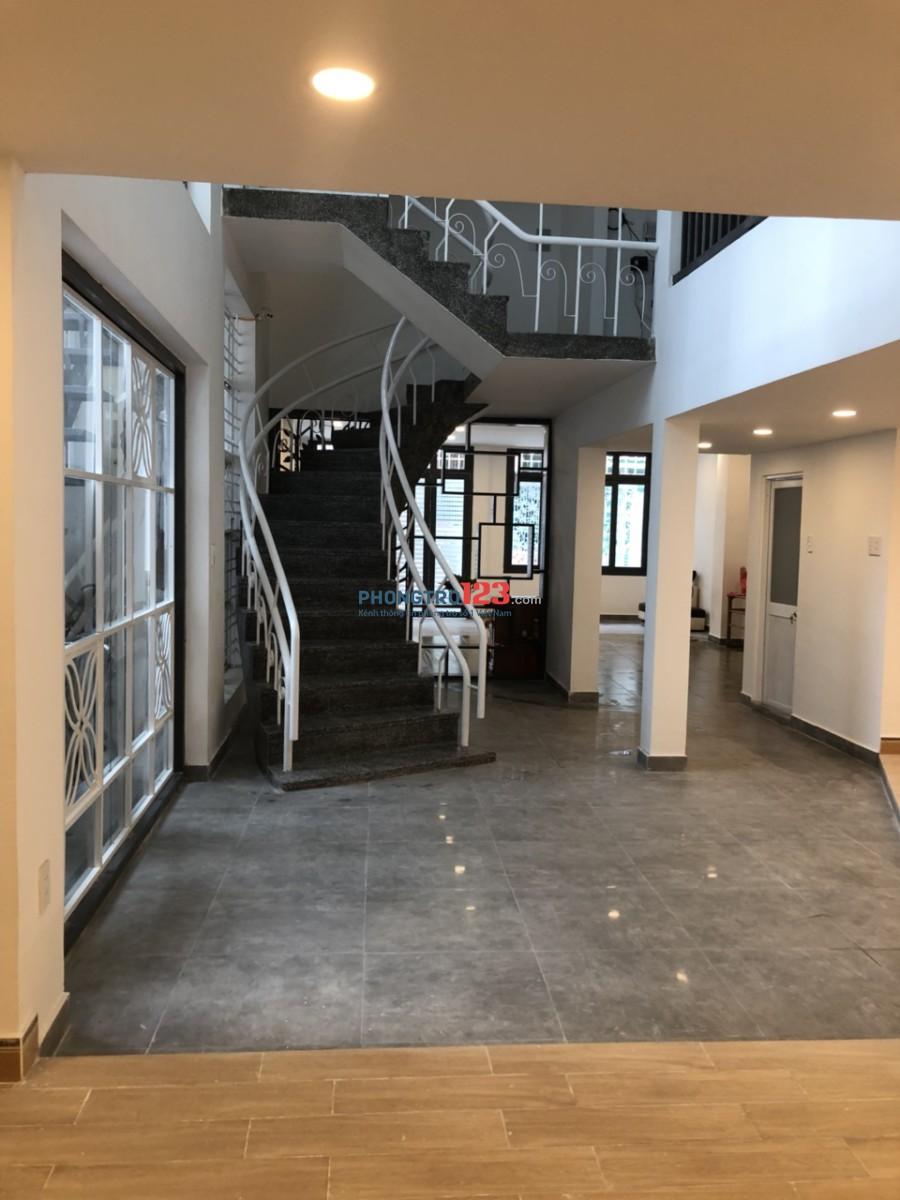 Cho thuê phòng trọ giá rẻ, sạch đẹp tại quận Tân Bình