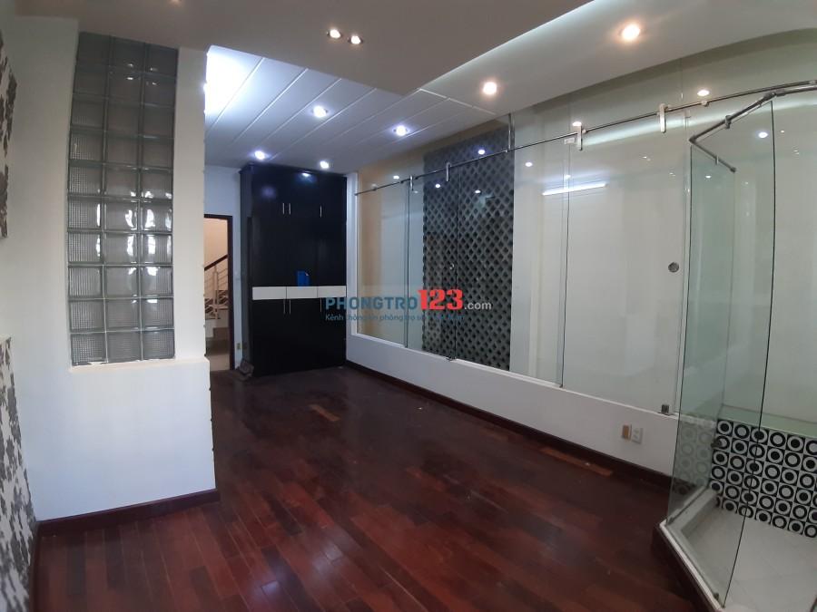 Phòng trọ Phạm Văn Bạch