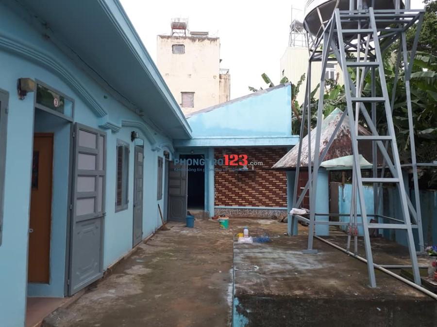 Cho thuê phòng trọ sạch sẽ, thoáng mát, khu an ninh cao. 261 Phan Đình Phùng-TP.Pleiku. Đt: 0935824899