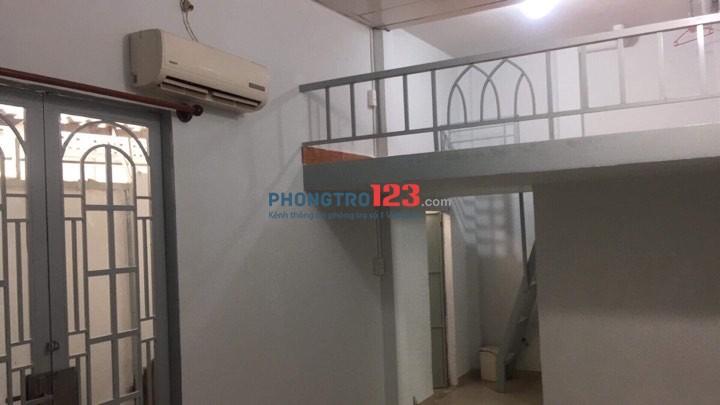 Cho thuê phòng nguyên căn mini …Lê Văn Sỹ, Quận Phú Nhuận