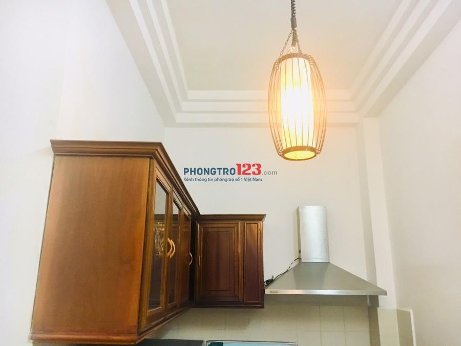 Căn hộ dịch vụ full nội thất - Nguyễn Thị Minh Khai - Quận 1 - 25-50m - Từ 7.5Tr. LH: 0937908698