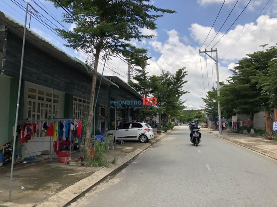 Mua nhà thị xã Bến Cát chỉ với số tiền thuê trọ