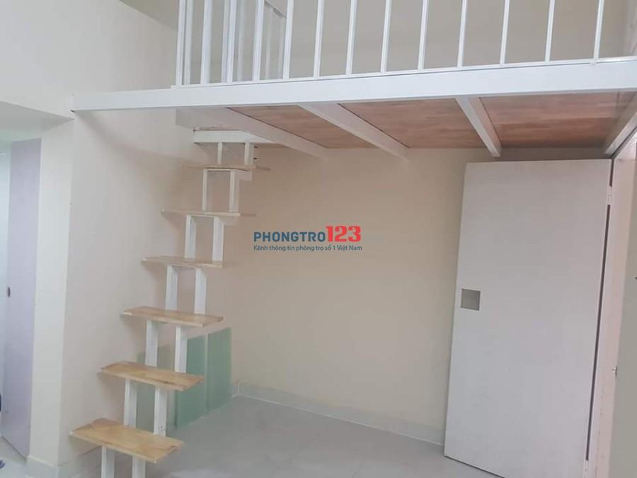 Còn duy nhất 1 phòng dạng căn hộ mini, chuẩn gia đình ở hoặc bạn bè ở theo nhóm