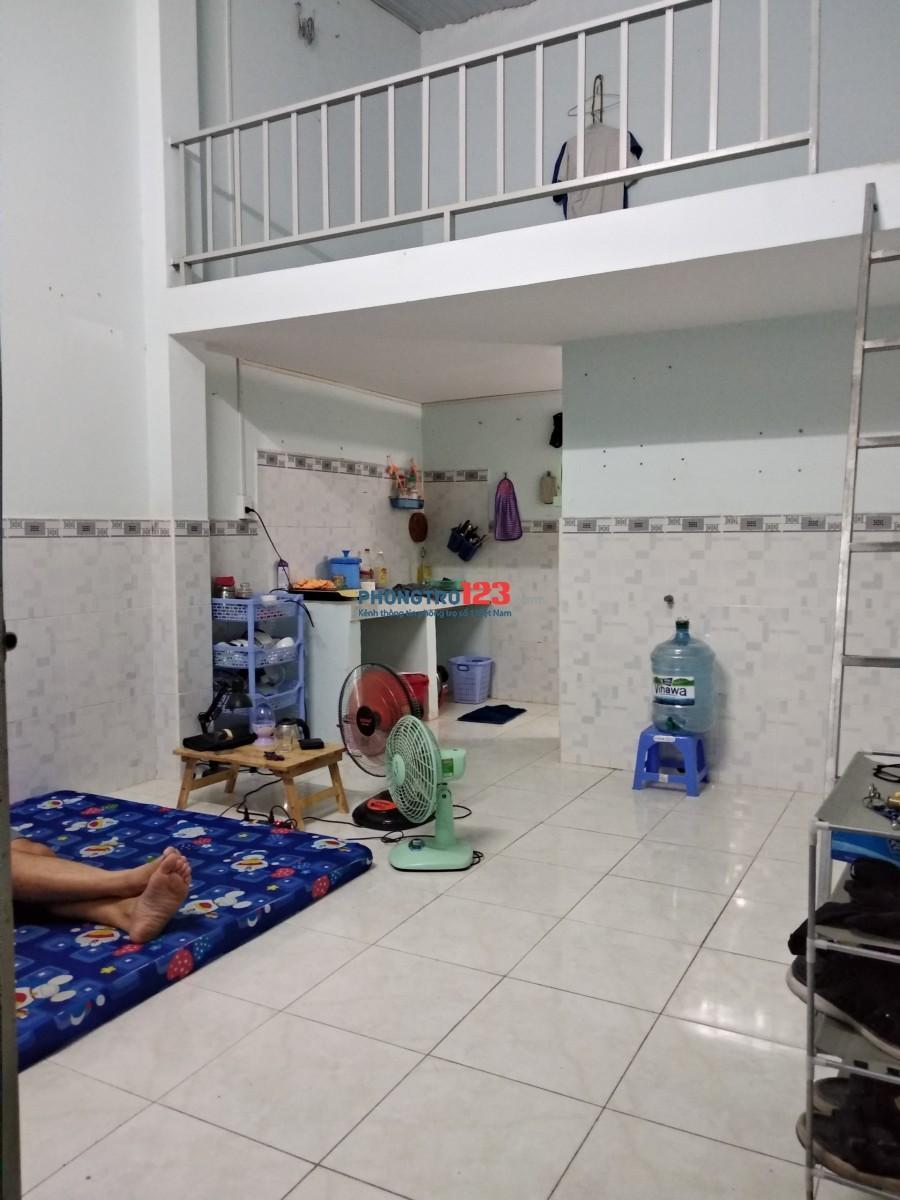 Cho thuê phòng trọ mới xây gần trường ĐH Lạc Hồng, gần chợ, an ninh tốt tại Biên Hoà