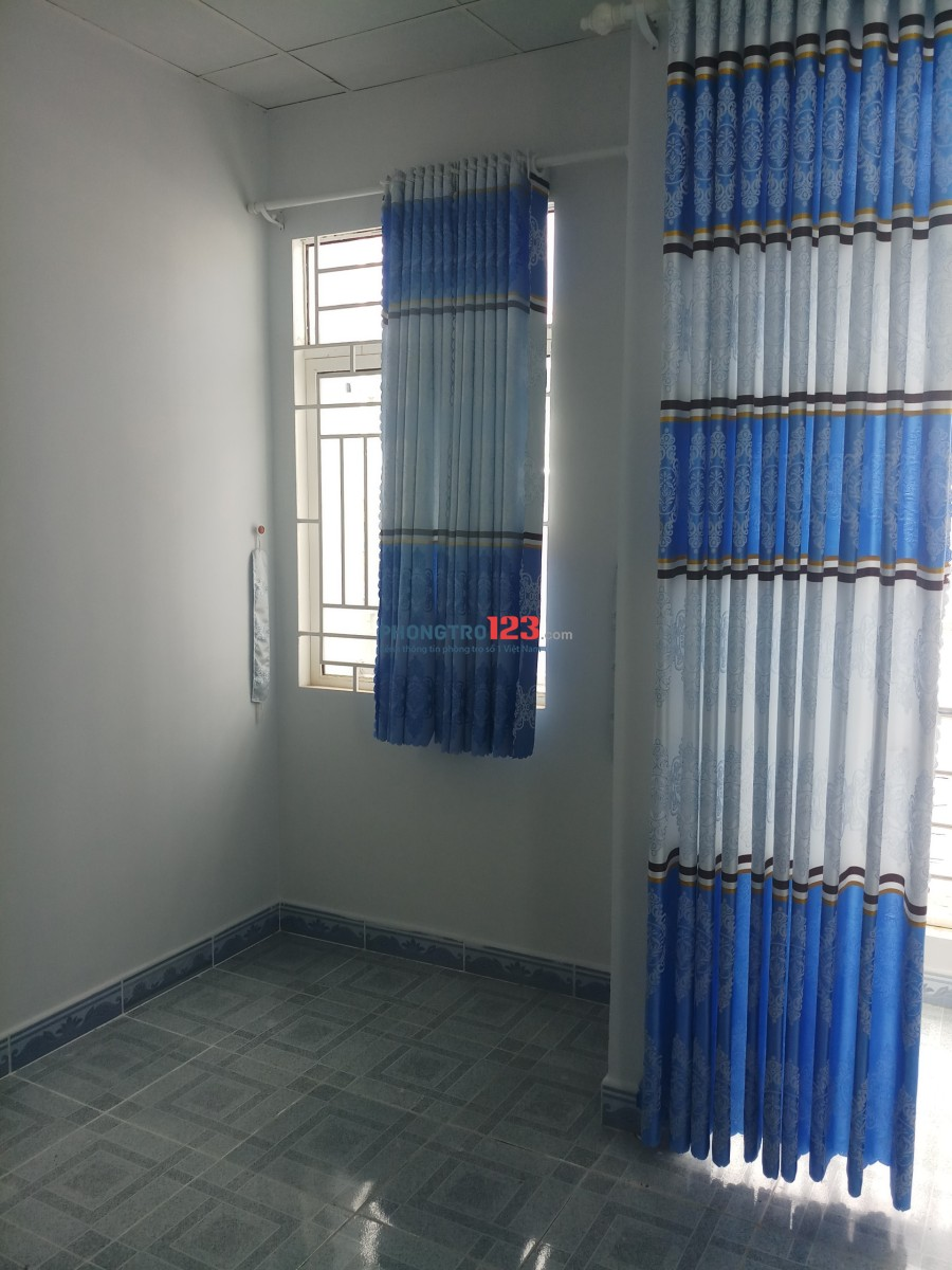 Cần cho thuê nhà nguyên căn Hẻm 1806 Huỳnh Tấn Phát - TT Nhà bè, 30m2 Giá thuê: 5tr, giá bán 1,45 tỷ, Lh: 0903088187