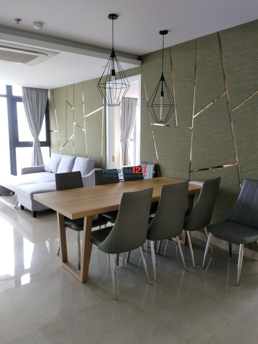 Cho thuê căn hộ 6 triệu /tháng. TP.Đà Nẵng, full nội thất, giá cạnh tranh, nhiều lựa chọn
