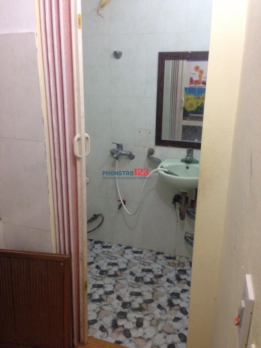Cho thuê nhà nguyên căn gần chợ Xốm, Phú Lãm, Hà Đông, Hà Nội
