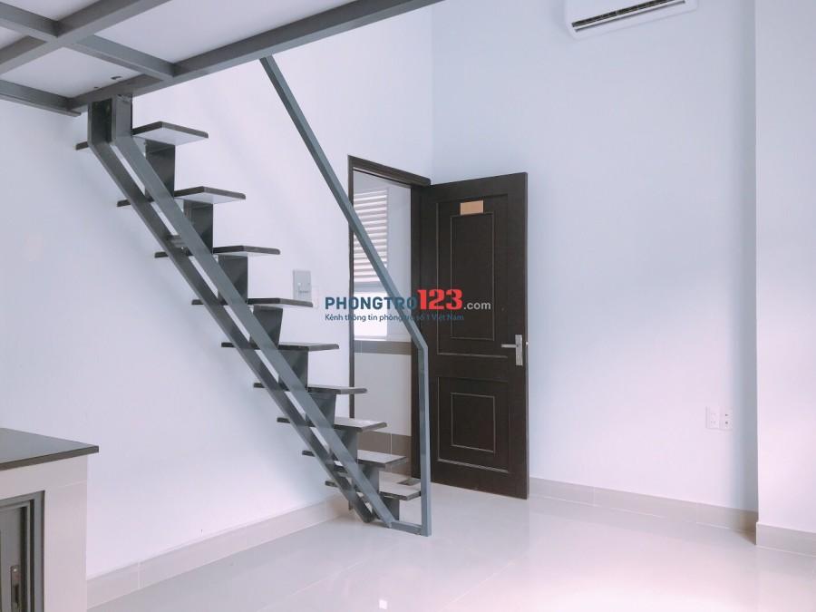 Phòng trọ cao cấp, Mới 100%, An ninh, gần ĐH Tôn Đức Thắng, Nguyễn Tất Thành