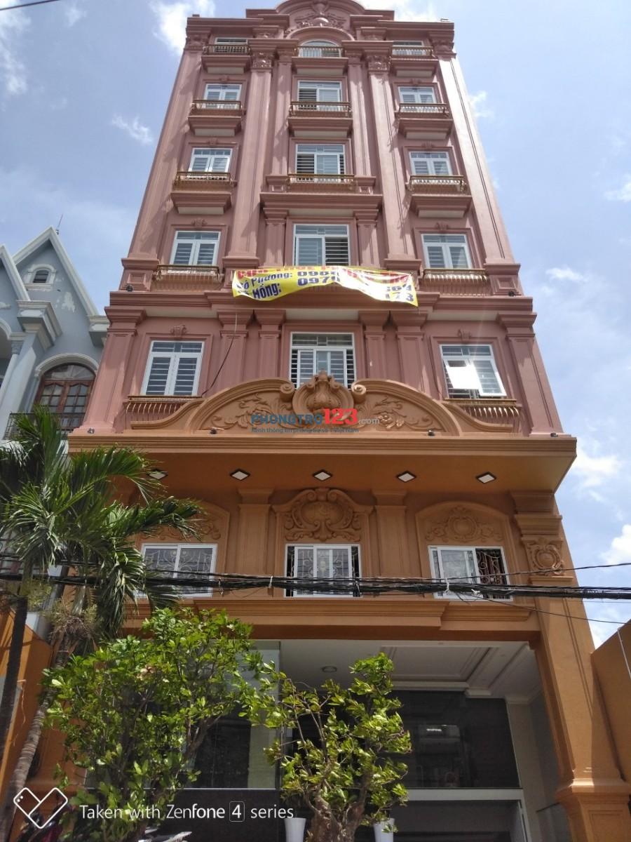 Phòng mới khai trương ngay Lâm Văn Bền, Q.7, giá chỉ từ 4tr5 đến 5tr2