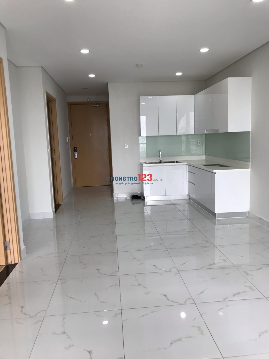 Chính chủ cho thuê căn hộ An Gia Skyline, 2PN-2WC, nội thất, view sông, giá 9tr/tháng
