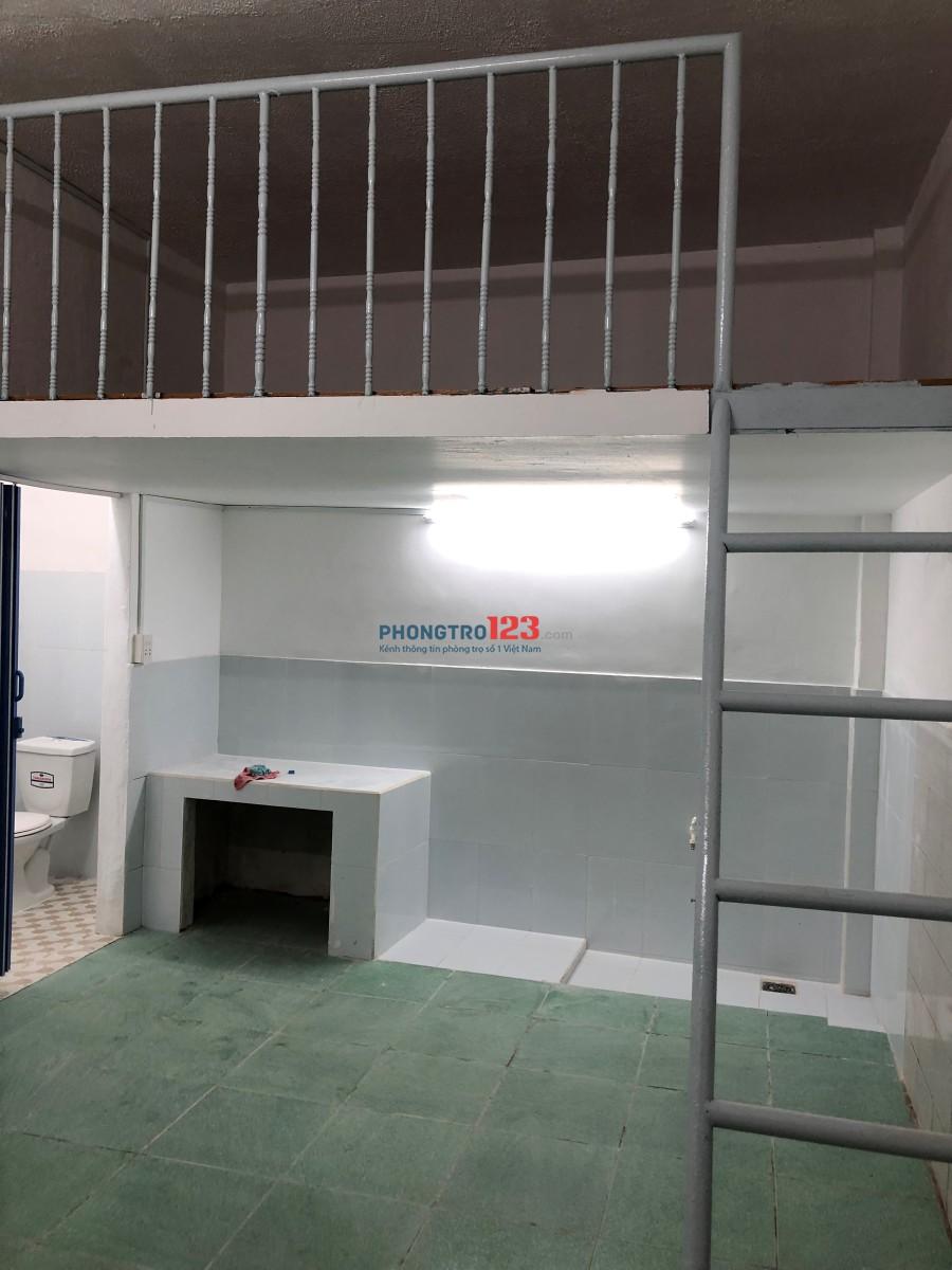 Phòng trọ mới xây mặt tiền 61 đường số 3, P.9, Gò Vấp