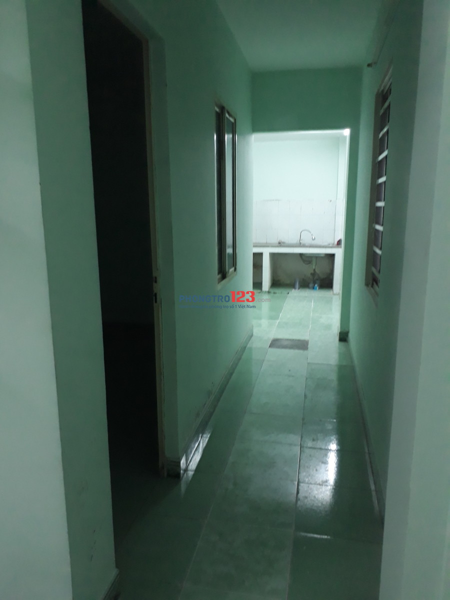 Cho thuê nhà nguyên căn, Tăng Nhơn Phú A, Quận 9