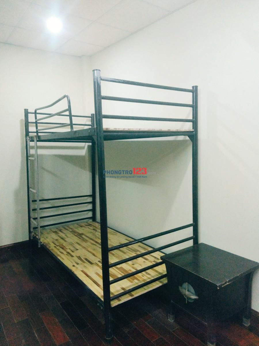 Cho thuê căn hộ trên đường Nguyễn Thị Minh Khai, Quận 1