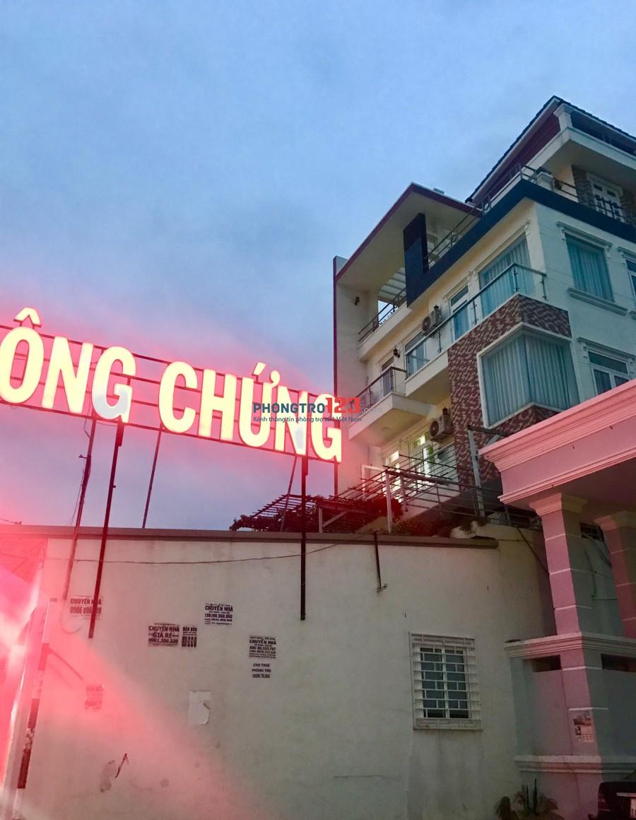 Chính chủ cho thuê nhà nguyên căn 3 lầu mặt tiền Nguyễn Duy Trinh, Q.2 Ms Dung