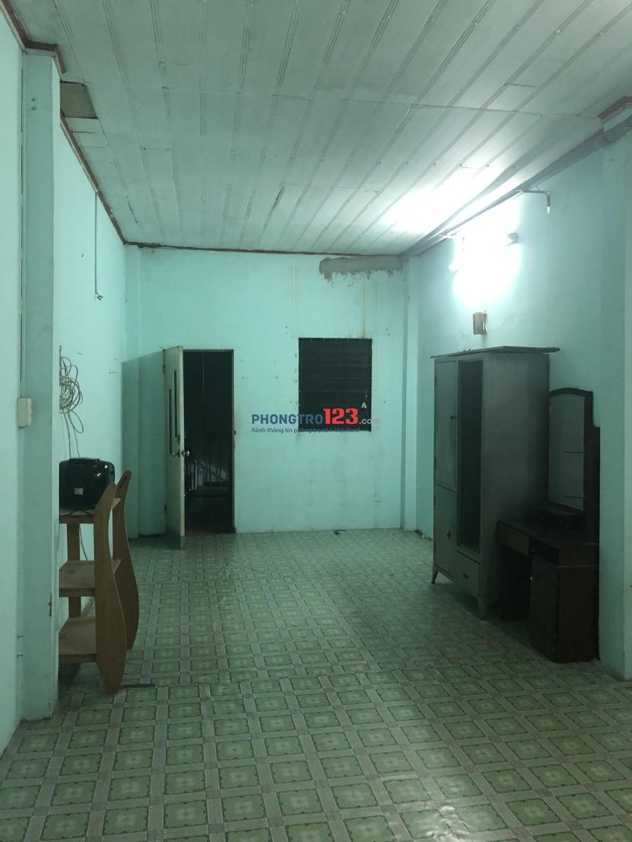 Phòng trọ cho thuê Bạch Đằng, Quận Bình Thạnh