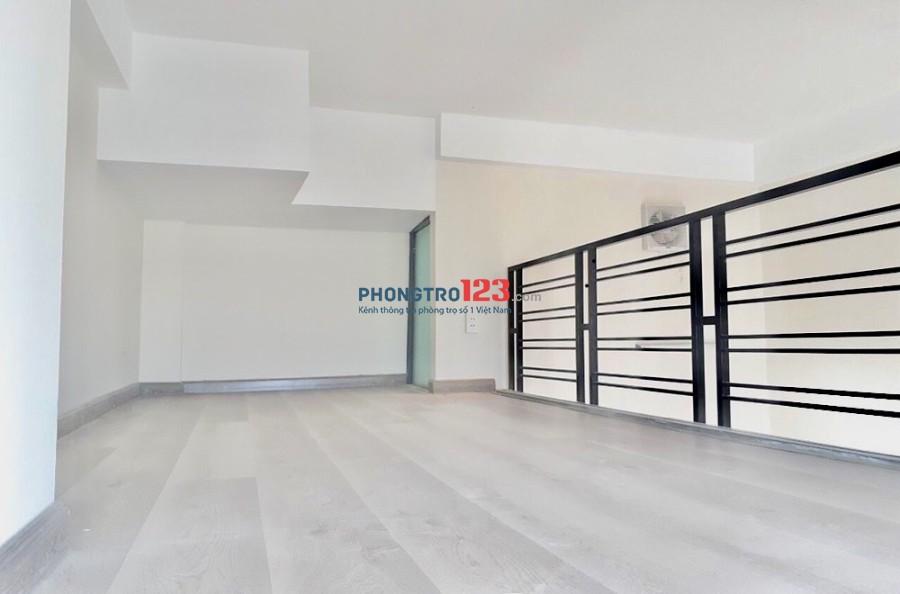 Phòng trọ cao cấp - mới xây - an ninh - sạch sẽ gần ĐH TĐT, RMIT, Tài chính MKT