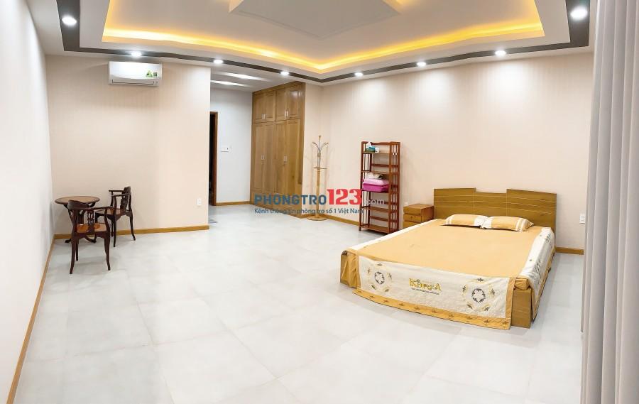 Phòng trọ đẹp khu đô thị Jamona Golden Silk Quận 7 - 4tr/tháng