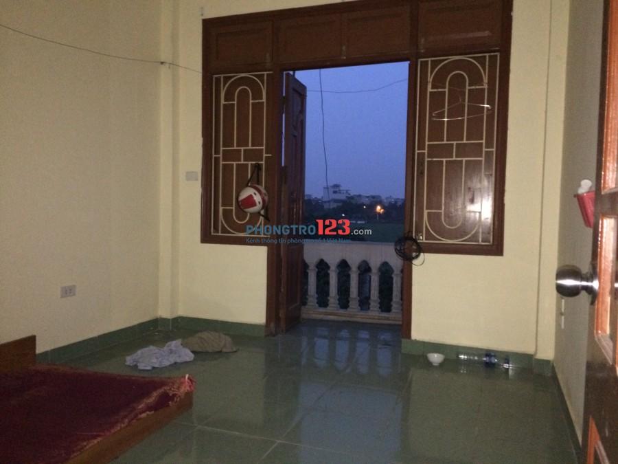 Chính chủ cho thuê nhà nguyên căn tại phố Vĩnh Hưng, quận Hoàng Mai