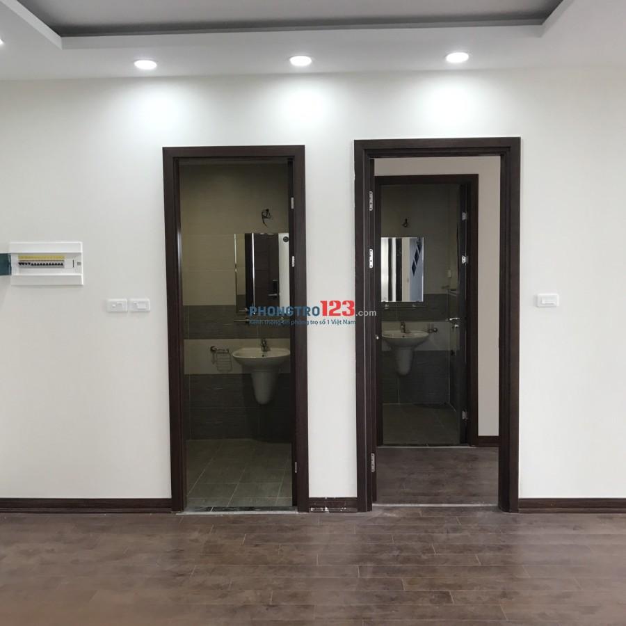 Cho thuê căn 74m2, giá 8,5tr còn duy nhất 1 căn ở cc An Bình City