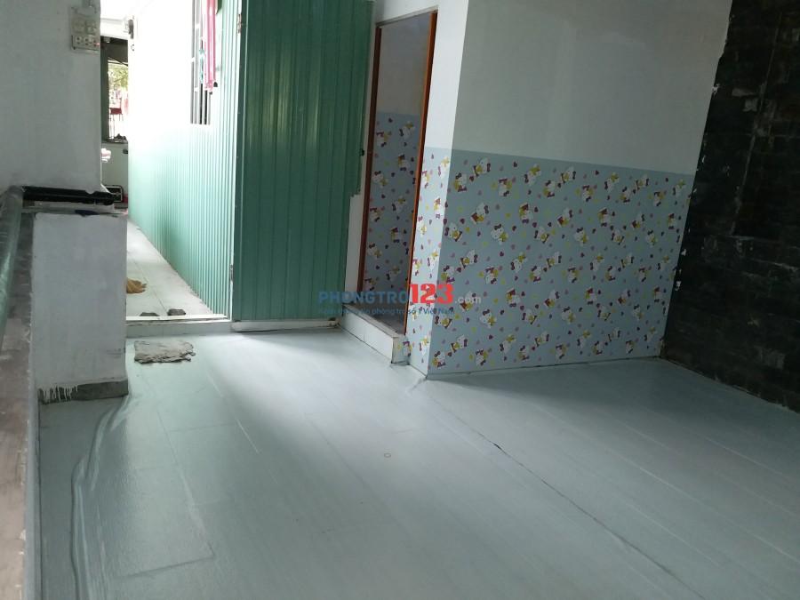 Cho thuê phòng gần trung tâm cạnh bên công viên Lê Thị Riêng
