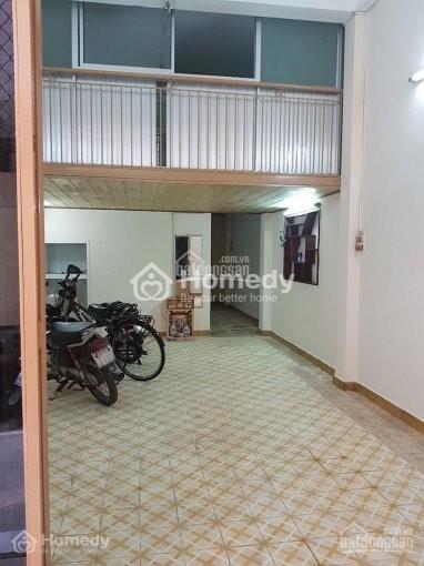 Cho thuê mặt bằng kinh doanh kết hợp nhà ở Quận Bình Thạnh