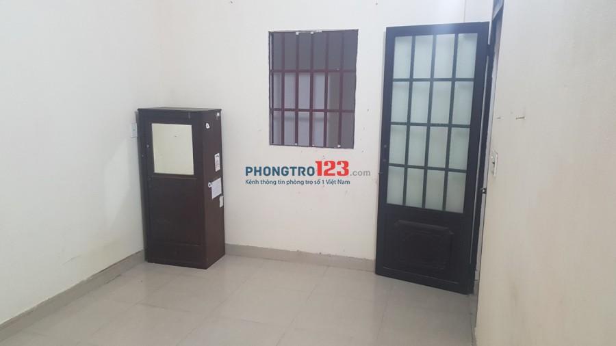 Phòng trọ Quận 12 Lê Văn Khương - TP.HCM