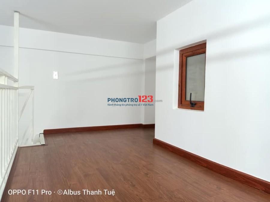 Phòng cho thuê Q.7 - gần Lottemart, cầu kênh tẻ, Nguyễn Thị Thập