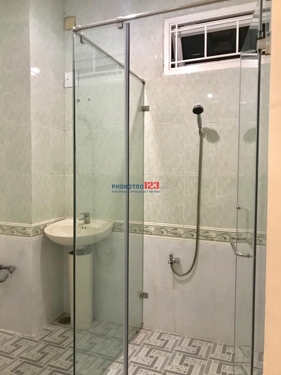 Cho thuê căn hộ mini mới, sạch sẽ, đầy đủ nội thất tại 182/25 Lê Văn Sỹ, Phú Nhuận
